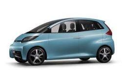 Daihatsu представил концепт мини-кара HSC