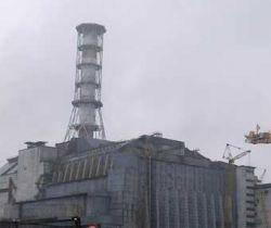 Новый саркофаг Чернобыльской АЭС стоит 505 млн долларов