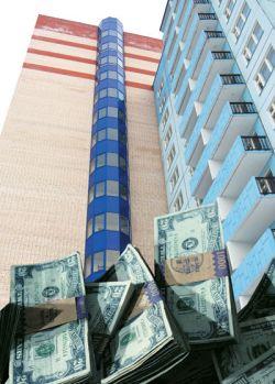Неплательщикам квартплаты предложено не давать ипотеку
