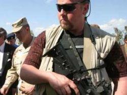 Багдад отзывает лицензию у американской компании Blackwater, охранявшей в Ираке ряд важных объектов