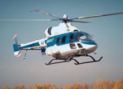 """Российский вертолет \""""Ансат\"""" пойдет в серию с американским двигателем"""