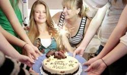 12-летняя модель шокировала австралийцев