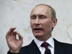 Путин хочет создать евразийский суперэтнос