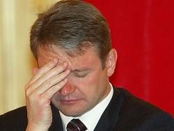 5 лет тюрьмы за вход в личный лес губернатора Ткачёва