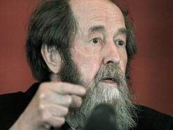 Разумное чувство святого Александра Солженицына