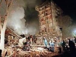 "Афера ""Гексоген"": ФСБ взрывает дома?"