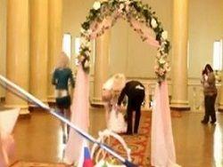 Невеста показала зад фото 102-81