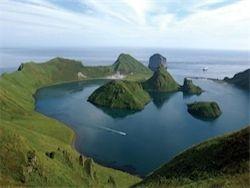 Япония требует возвращения всех четырех Курильских островов