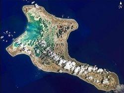 Новость на Newsland: Тихоокеанское государство Кирибати уходит под воду