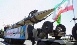 Иран нацелил 600 ракет на Израиль