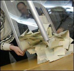 О выборах по телефону и через интернет