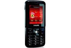 Philips представила новый телефон Philips 292