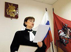 Все больше россиян готовы отстаивать в судах свои права потребителей