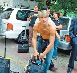Плющенко и Ягудин едва не погибли в жутком пожаре в Сеуле