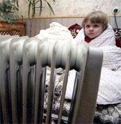 Потепление в московских домах откладывается из-за бабьего лета