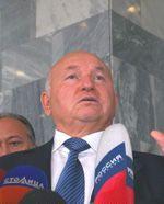 Лужков назначил главного городского отельера