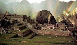 Университет США вернет Перу сокровища инков