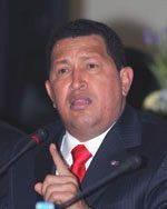 Для успешной работы в Венесуэле ЛУКОЙЛу нужны гарантии Чавеса