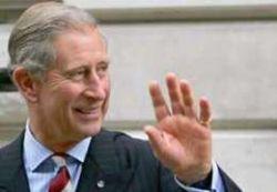 Принц Чарльз сыграет в голливудском фильме?
