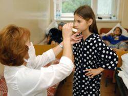 В Новом Уренгое 18 школьников госпитализированы с симптомами отравления