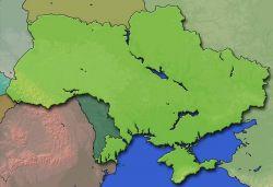 Теперь опасность химического заражения пугает восточные районы Украины