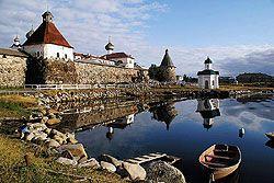 Стараниями Московской Патриархии Соловки становятся труднодоступными для туристов