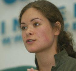 СПС ползет в политическую могилу. Открытое письмо Марии Гайдар