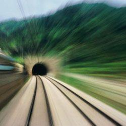 В Европе открыт самый длинный тоннель в мире