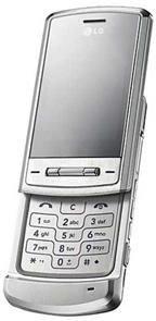 Обзор телефона LG KE970 Shine