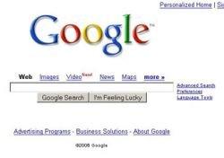 Иран заблокировал Google по ошибке