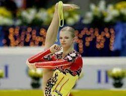 Российские гимнастки завоевали четыре награды в первый день чемпионата мира