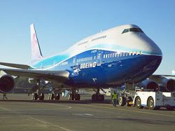 К 2026 году Китай закупит 3400 гражданских самолетов
