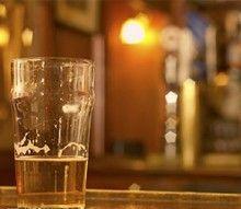 В России от алкоголизма ежегодно умирают 40 тыс. человек