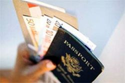 Украинцам будет проще ездить в страны Шенгена