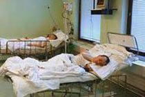 В Нижнем Новгороде менингитом заболели еще 66 детей
