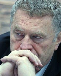 Жириновский расшифровал загадку Путина о 5 кандидатах в президенты РФ