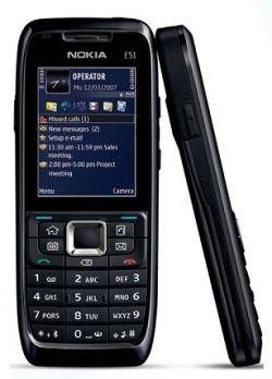 Nokia представила новый смартфон бизнес-серии