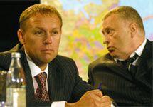 Луговой: В Думе я буду отстаивать права военных