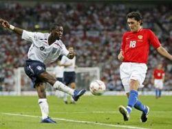 Мутко пообещал сторублевые билеты на матч Россия - Англия