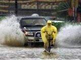 Тайфун в Южной Корее: 9 погибших
