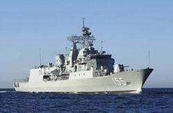 Австралийский флот оплачивает женщинам-морякам увеличение груди