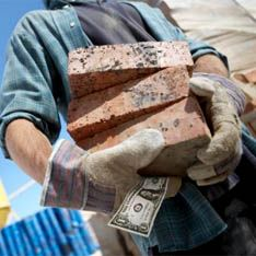 Денежные переводы гастарбайтеров составляют свыше 20% ВВП Молдавии