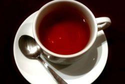 Черный чай поможет выйти из стрессовой ситуации