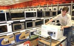 Госдума вернет электронику продавцам