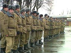 Российскую армию ждут кадровые изменения