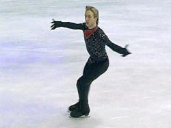 Плющенко не выступит на ноябрьском этапе Гран-при в Москве