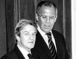 Москва и Париж не смогли прийти к консенсусу по ядерной программе Ирана
