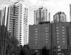 Обманутые соинвесторы в Химках получили долгожданное жилье