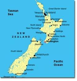 Правительство Новой Зеландии отказалось от налоговых льгот на миллиард