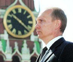 Какую Россию оставляет в наследство Путин